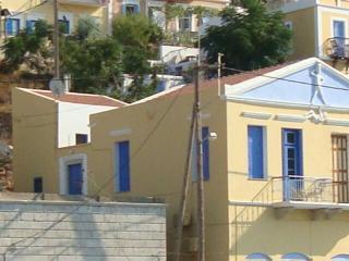 Villa Azra, Symi