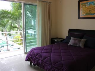 Mamitas Beach Quiet Area 2 Bdr Apartment With Pool