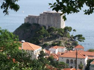 Apartments Noa - One Bedroom Apartment with Terrace and Sea View, Dubrovnik