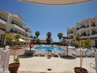 Apartamento 3 dormitorios para 7 personas, Playa de las Americas