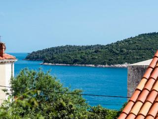 Apartments Casa Vanna - One-Bedroom Apartment with Terrace and Sea View, Dubrovnik