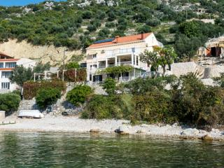 Apartments Violic-Standard  One-Bedroom Apartment with Terrace and Sea View, Zaton