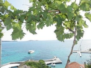 Villa Soti-One-Bedroom Apartment with Balcony and Sea View (2), Mlini