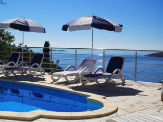 Apartments Ivan-Two Bedroom Apartment with Balcony and Sea View, Dubrovnik