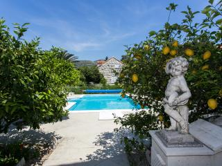 Villa Patricija - Studio with Balcony (2 Adults), Zaton