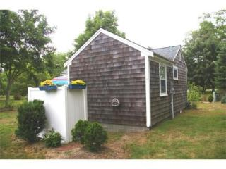 Remodeled cottage condo  in Eastham MA Cape Cod