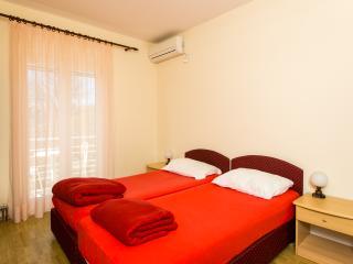 Apartments Pralas-  Studio with Balcony-1, Mokosica