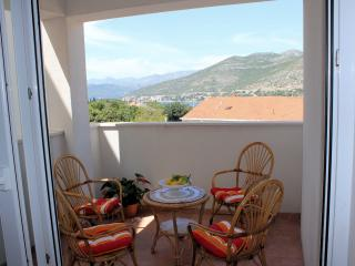 Apartments Ira-Two Bed Ap with Terrace and SeaView
