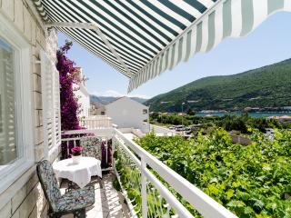 Guest House Rozic - Two-Bedroom Apartment with Sea View 1