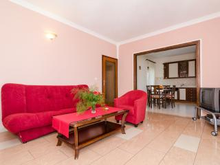 Guesthouse Somnium - Two-Bedroom Apartment with Terrace and Sea View, Cavtat