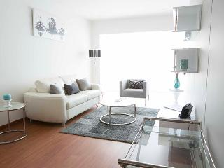 3 Bdrm Lux Apartment Larcomar 601, Lima