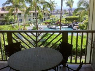 Waikoloa Beach Villas D22