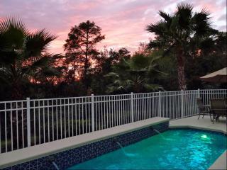 Budget Getaway - Reunion Resort - Welcome To Contemporary 4 Beds 4 Baths Villa