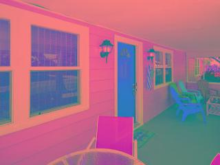 Screened Front Porch/Lanai