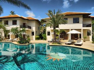 dream villas 2 Bed No 2