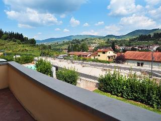 Smeralda, Greve in Chianti