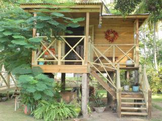 DelMar Eco-Lodging Apartments:  Aguaviva