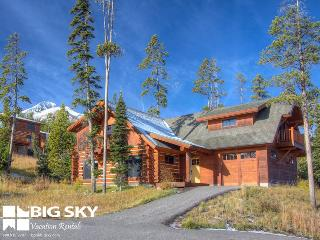 Big Sky Resort | Powder Ridge Cabin 5 Chief Gull