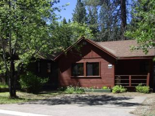 1198 Carson Avenue, South Lake Tahoe