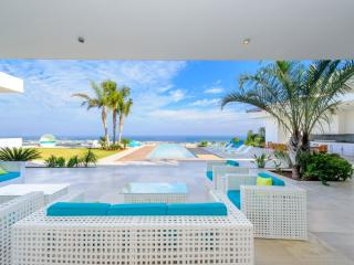 Protaras Bay View Villa 'Majestic Sea Views'