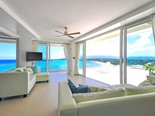 January Special: Spectacular Oceanview Penthouse!, Boracay