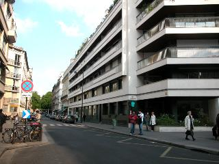 Studio   Paris Luxembourg district (271), Parijs