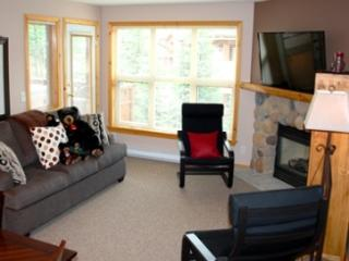 Crystal Forest Condos - 31, Sun Peaks