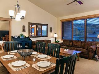 4306 Aspen Lodge, Trappeurs, Steamboat Springs