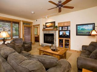 4202 Aspen Lodge, Trappeurs, Steamboat Springs