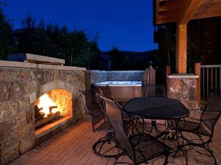 5110 Emerald Lodge, Trappeurs, Steamboat Springs