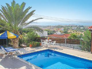 Villa 643, Paphos