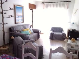 Zawaia's apartment, Lagos