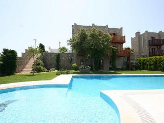 443- Turkbuku 4 Bedroomed Private Pool Villa, Bodrum