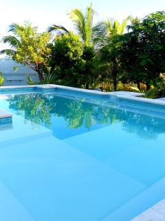 Private pool for our guests to enjoy