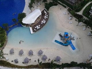 1 Bedroom AZURE  Beachfront Property in Philippine