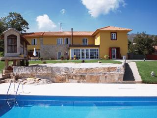 Casa da Eira, Valenca