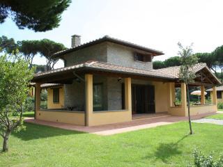 Ville Di Villa Biserno Villa Mara, San Vincenzo