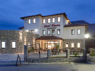 Hotel 'Almira' 88000 MOSTAR Bosnie et Herzegovine
