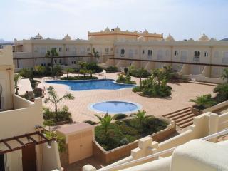 El Sultan Complex Casa Biggs Corralejo