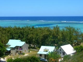 Villa Decide on Rodrigues Island., Isla Rodrigues