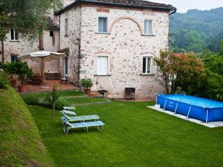 """""""La Scuola"""" casa vacanze - Versilia, Nocchi"""