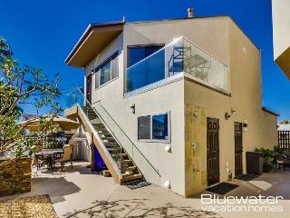 Luxury 1 Bedroom Vacation Villa on Mission Bay, San Diego
