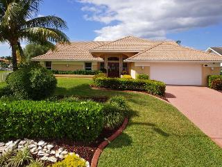 Summer Wind, Cape Coral