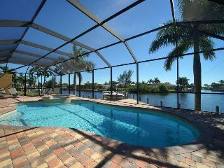 Tropical Breeze, Cape Coral