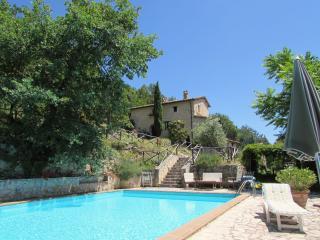 La Loggia, San Mamiliano, Spoleto