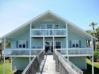 West First Street 245 - Neese's Cottage, Ocean Isle Beach