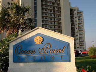 Ocean Point 1001 - Wilson, Ocean Isle Beach