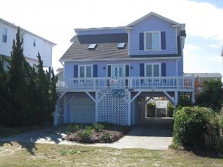 East Second Street 278 - Purple People Eater - Baringhaus, Ocean Isle Beach