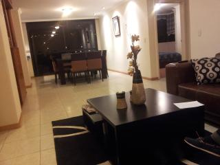Luxury Furnished Apartment In Cuenca For Rent