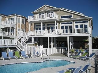 West First Street 381 - Irish Gamble, Ocean Isle Beach
